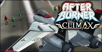 Test de After Burner Climax sur 360 par jeuxvideo com