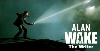 Alan Wake : L'écrivain