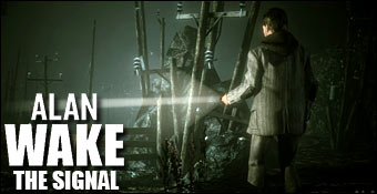 Alan Wake : The Signal