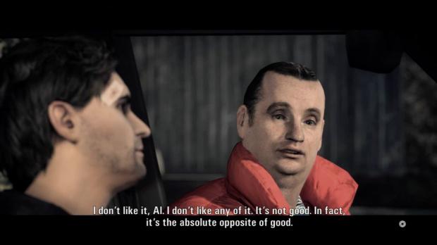 Remedy (Alan Wake) sur un jeu Kinect ?