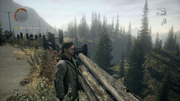 Meilleures ventes de jeux en France : Alan Wake prend la tête