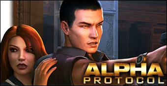 Alpha Protocol - Présentation E3 2008
