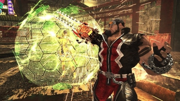 Anarchy Reigns prend du retard en Occident
