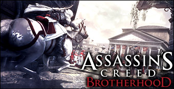 Assassin's Creed : Brotherhood - E3 2010
