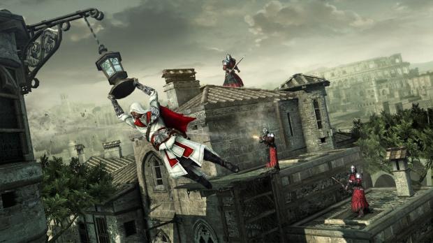 Des pistes pour le prochain Assassin's Creed
