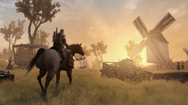 Assassin's Creed 3 se la joue free-to-play payant