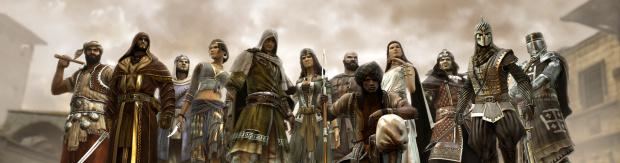 Un nouveau DLC pour Assassin's Creed : Revelations