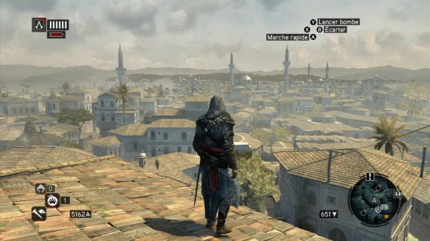 Quelle période historique pour Assassin's Creed ?