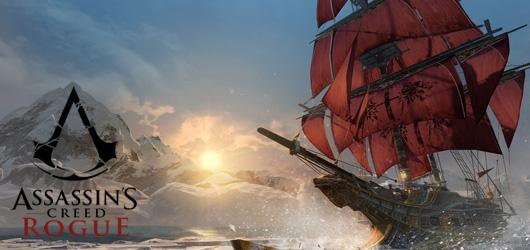 Assassin's Creed Rogue - GC 2014