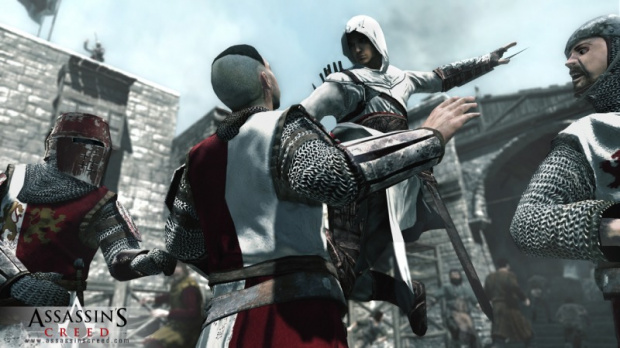 Fan Day Assassin's Creed