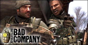 Battlefield : Bad Company
