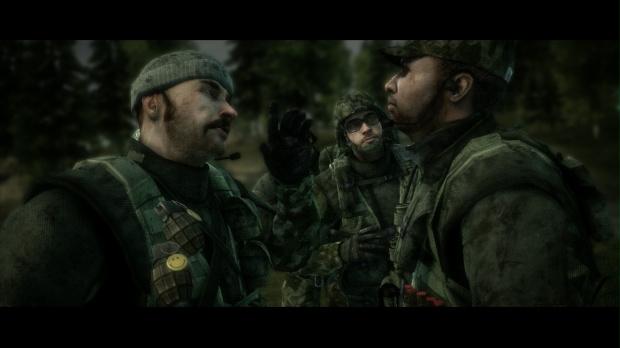Battlefield Bad Company : la suite arrive
