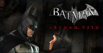 Batman Arkham City - GC 2011
