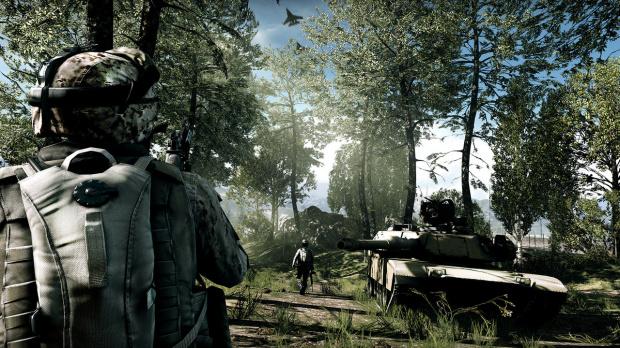 2 DVD pour Battlefield 3 sur 360 ?