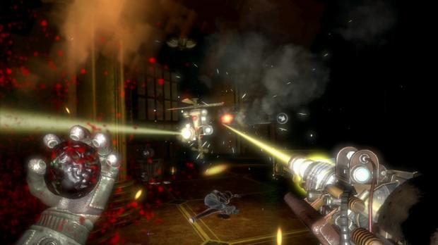 Images et date de sortie de Bioshock 2 : Minerva's Den