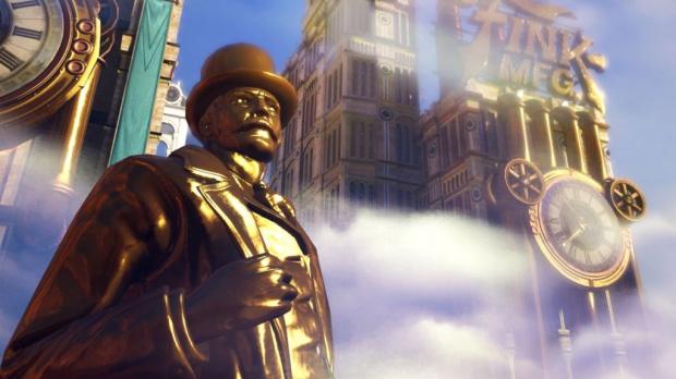 BioShock Infinite encore reporté !