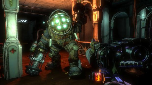 Bioshock Vita sera un épisode inédit