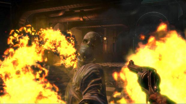 X06 : Bioshock