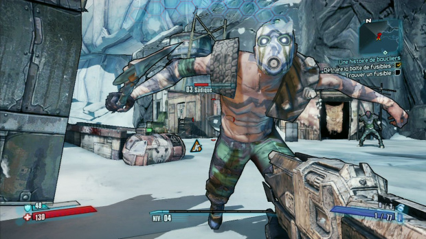 Plus de DLC pour Borderlands 2 ?
