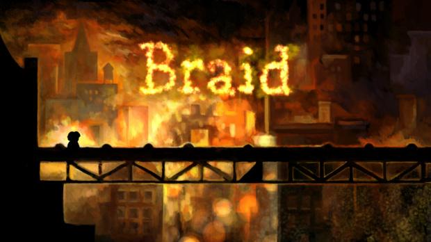 Braid porté sur PlayStation 3
