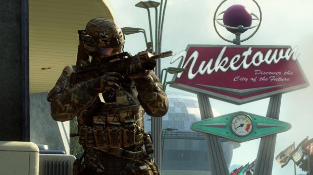 1 million de dollars en jeu sur Call of Duty : Black Ops 2