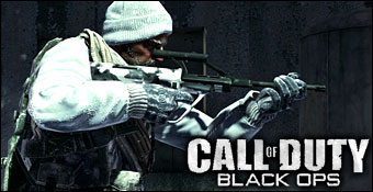 Call of Duty : Black Ops - E3 2010