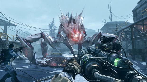 Résultats du concours Xbox One et Call of Duty : Ghosts