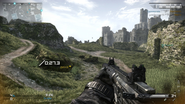 Call of Duty Elite ferme ses portes