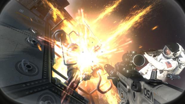 La saga Call of Duty s'envolera-t-elle vers les étoiles ?