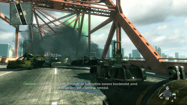 Infinity Ward s'éloigne de Call of Duty