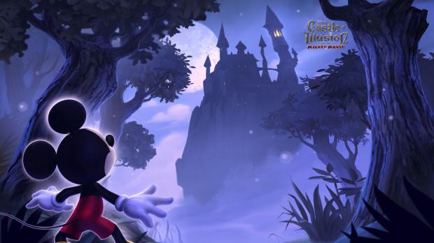 Résultats du concours Castle of Illusion Starring Mickey Mouse