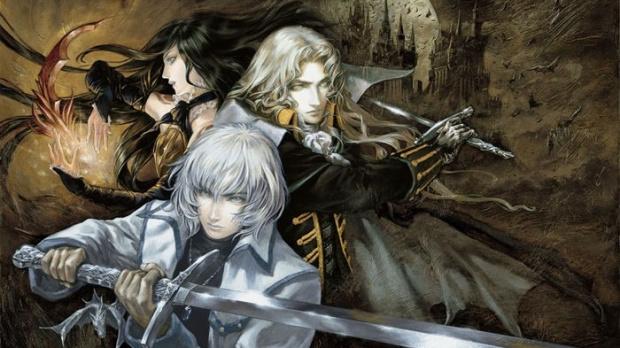 Promo Xbox Live du jour : Castlevania Harmony of Despair