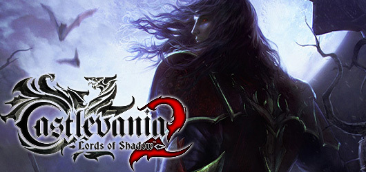 Castlevania : Lords of Shadow 2  - E3 2013
