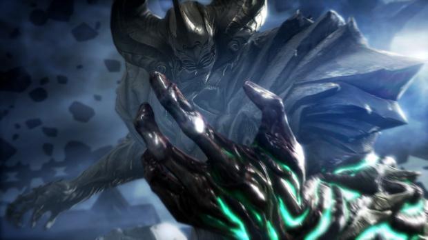 Images de Castlevania : Lords of Shadow : Resurrection