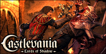 Castlevania : Lords of Shadow - E3 2010