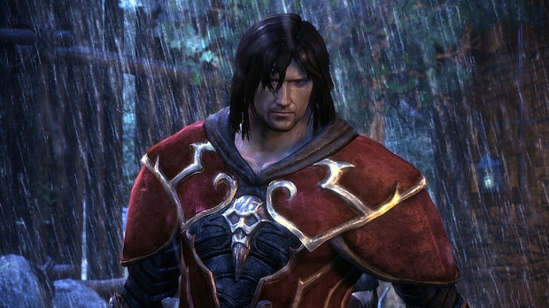 Le premier Castlevania : Lords of Shadow sur PC ?