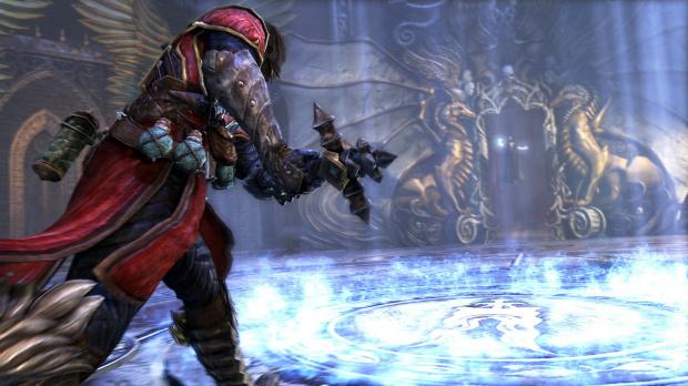 La démo de Castlevania Lords of Shadow disponible sur le Live