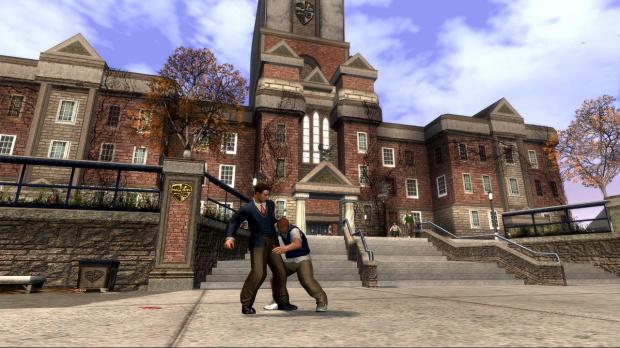 Un jeu vidéo évite une fusillade dans un lycée