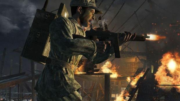 Images de Call Of Duty 5