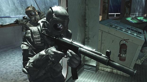 Obtenez votre clé pour la bêta de Call of Duty 4 !