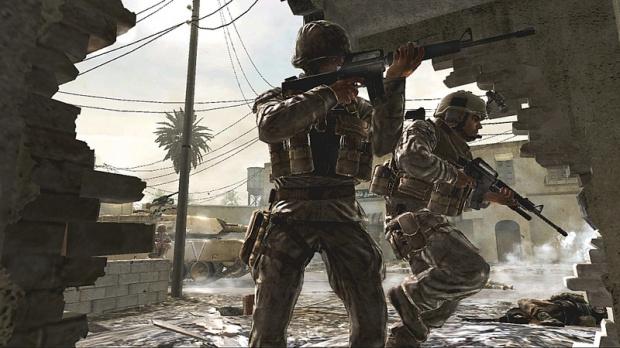Votre clé pour la bêta de Call of Duty 4 dès lundi sur jeuxvideo.com