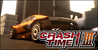 Crash Time III
