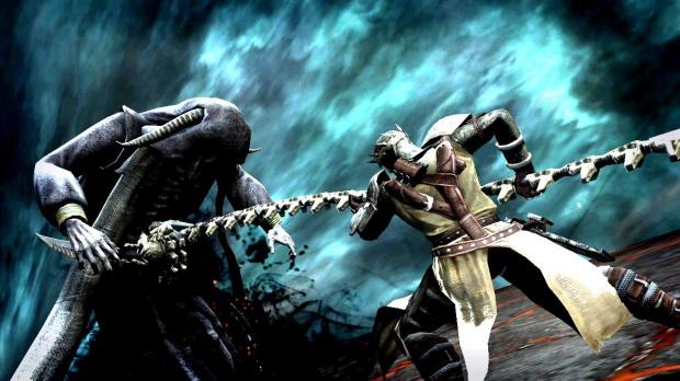 La rumeur de Dante's Inferno 2 prend de l'ampleur