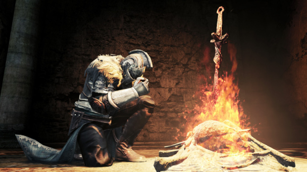 Dark Souls 2 prépare sa bêta !