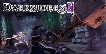 Darksiders II - GC 2011