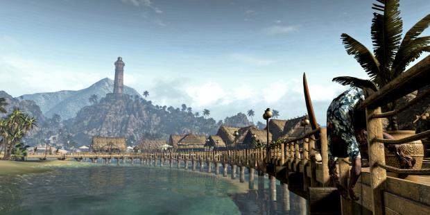 Dead Island : 6.500 ans passés sur le Coop