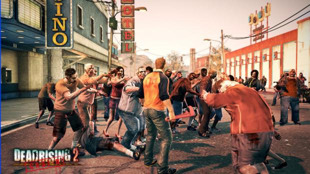 La date de sortie de Dead Rising 2 : Case Zero