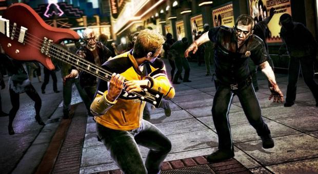 Images de Dead Rising 2