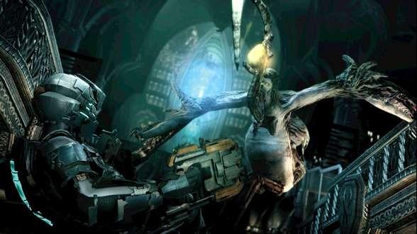 Dead Space 3 en préparation ?