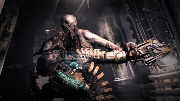 Dead Space 3 apparaît à la télévision israélienne